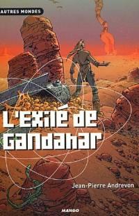 L'Exilé de Gandahar #6 [2005]