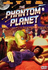 La planète fantôme [1961]