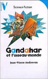 Gandahar et l'Oiseau-Monde [#2 - 1997]