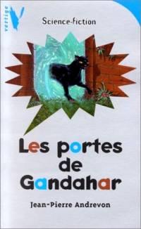 Les Portes de Gandahar #3 [1999]