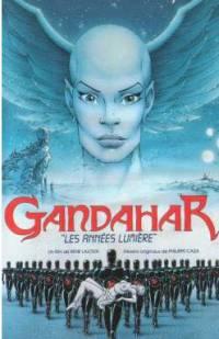 Gandahar, les années-lumière [1987]