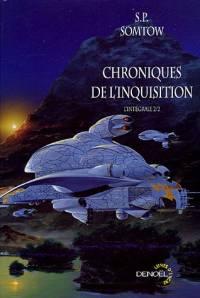 Les Chroniques de l'Inquisition #2 [2005]