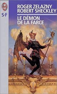 Apportez-moi la tête du Prince Charmant : Le Démon de la Farce [1999]