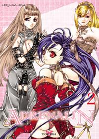 Adrenalin [#2 - 2005]