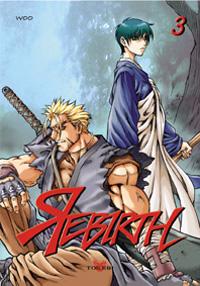Rebirth 3 [2005]