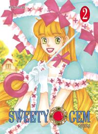 Sweety Gem 2 [2005]