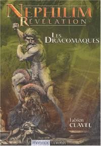 Nephilim : Les Dracomaques #3 [2003]