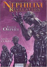 Nephilim : L'Effet Orphée #4 [2003]