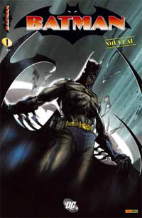Batman [2005]