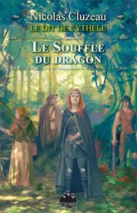 Le Dit de Cythèle : Le Souffle du Dragon [#4 - 2004]
