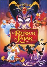 Aladdin : Le retour de Jafar [1993]