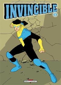 Invincible : Esprit de famille [2005]