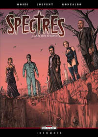 Spectres : Lidy Hot Springs #1 [2005]