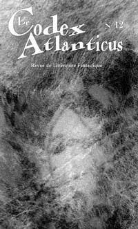 Le Codex Atlanticus [#12 - 2001]