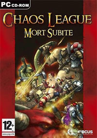 Chaos League : Mort Subite [2005]