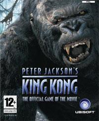 Peter Jackson's King Kong [2005]