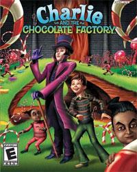 Charlie et la chocolaterie [2005]