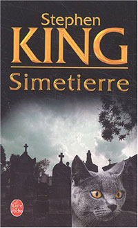 Simetierre [1985]