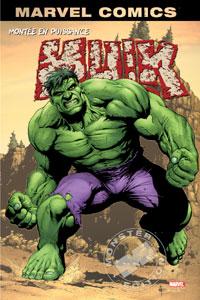 Hulk : Marvel Monster : Montée en puissance #1 [2005]