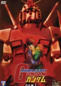 Mobile Suit Gundam - Film 1 : Mobile Suit Gundam I