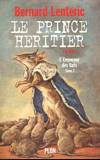 L'Empereur des rats : Le Prince héritier [1998]