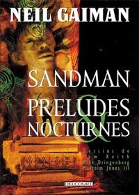 Sandman : Préludes & Nocturnes [2004]