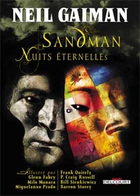 Sandman : Nuits éternelles [2004]
