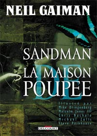 Sandman : La Maison de poupée [2004]