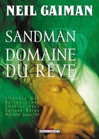 Sandman : Domaine du rêve [2005]