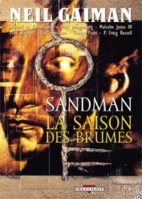 Sandman : La Saison des brumes [2003]