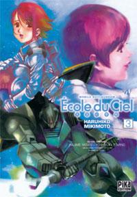 Mobile Suit Gundam : Ecole du ciel [Tome 3 - 2005]