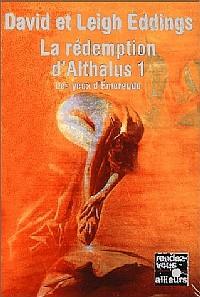La Rédemption d'Althalus : Les Yeux d'Emeraude [#1 - 2001]
