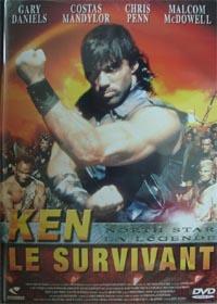 North star, la légende de Ken le survivant [1995]