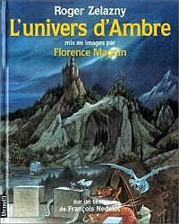 Le Cycle des Princes d'Ambre : L'univers d'Ambre [1996]