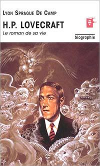 H.P. Lovecraft - Le roman de sa vie [1987]