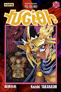 Yu-Gi-Oh ! #36 [2005]