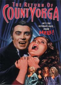 Count Yorga, Vampire : The Return of Count Yorga [1971]