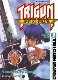 Trigun Maximum [#2 - 2005]