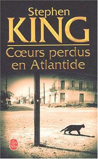 Coeurs perdus en Atlantide [2001]