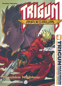 Trigun Maximum [#4 - 2005]