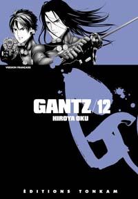 Gantz [#12 - 2005]