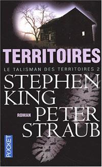 Le Talisman des Territoires : Territoires [#2 - 2002]