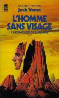 Chroniques de Durdane : L'Homme sans visage #1 [1973]
