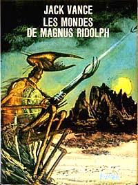 Les Mondes de Magnus Ridolph [1955]