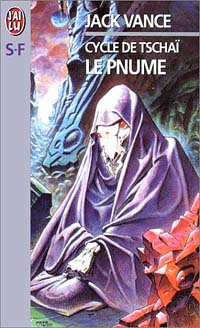 Le Cycle de Tschaï : Le Pnume #4 [1971]