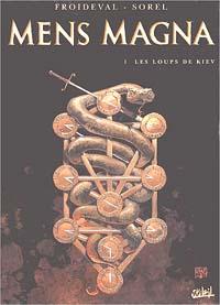 Mens Magna : Les loups de Kiev [#1 - 1996]