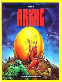 Arkhê [1982]