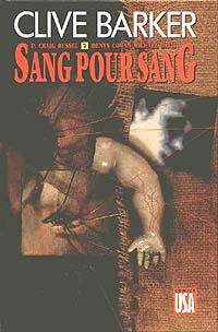 Les Livres de Sang : Sang pour sang 2 [1991]