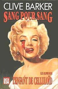 Les Livres de Sang : Sang pour sang 3 [1992]