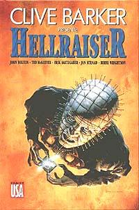 Hellraiser 1 [1990]